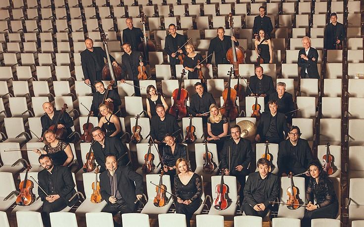 Liszt Festival Orchester