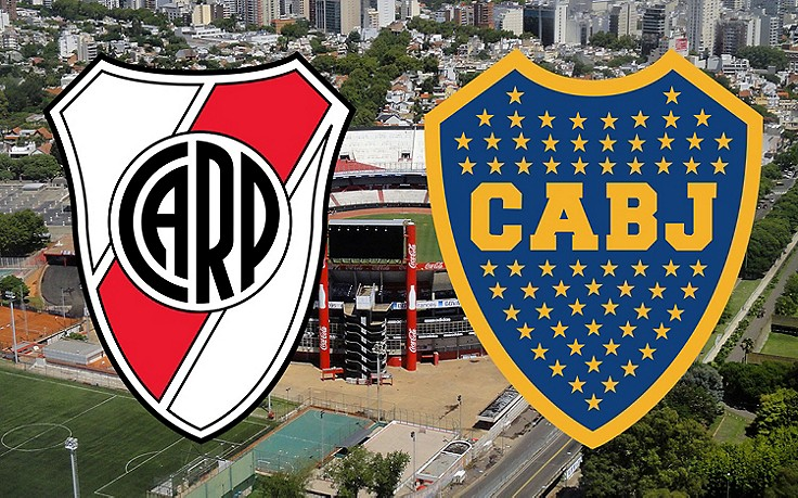 Libertadores-Finale außerhalb Argentiniens