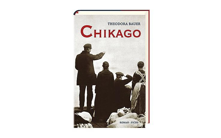 Theodora Bauers neuestes Werk: Chikago