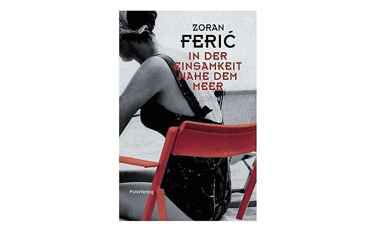 Zoran Feric und sein Roman