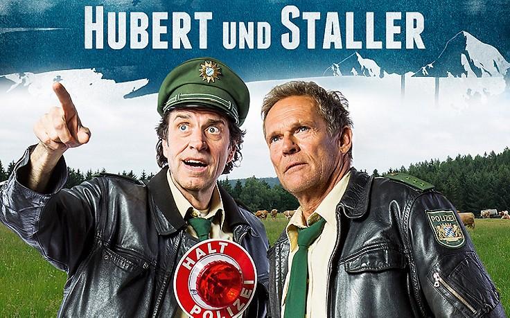 Hubert und Staller – Die neue Staffel ab Juli bei ServusTV