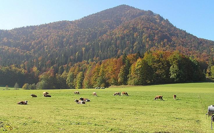 5 Ausflugstipps für das bayerische Kreuther Tal hinter dem Tegernsee