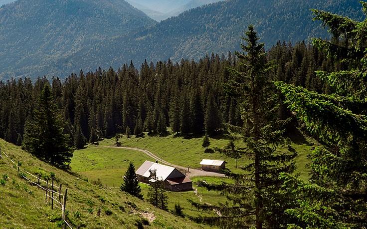 5 Höhepunkte eines ganz besonderen Tals