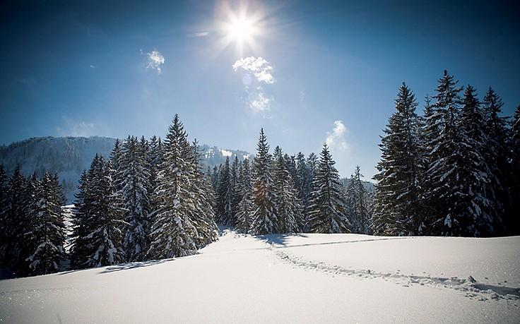 5 Tipps fürs winterliche Allgäu