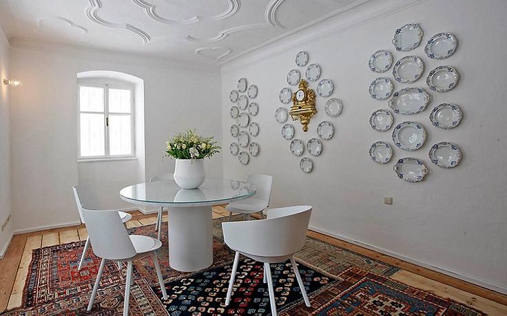 inspiration f r daheim ungew hnliche wanddekorationen. Black Bedroom Furniture Sets. Home Design Ideas