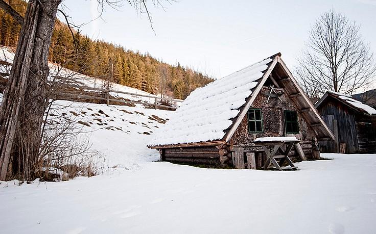 Ausflug ins Mürzer Oberland