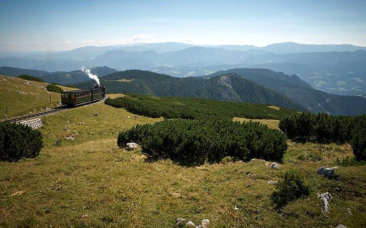 7 Ausflug-Tipps für den Schneeberg