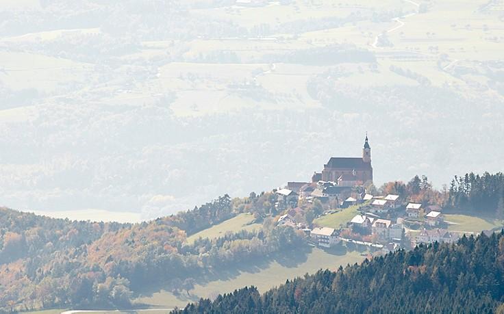 8 Ausflugs-Tipps fürs Pöllauer Tal
