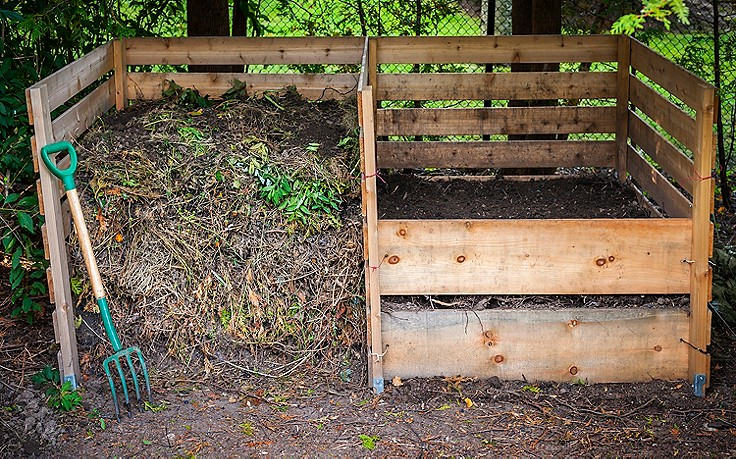 Was im Nutzgarten im April zu tun ist