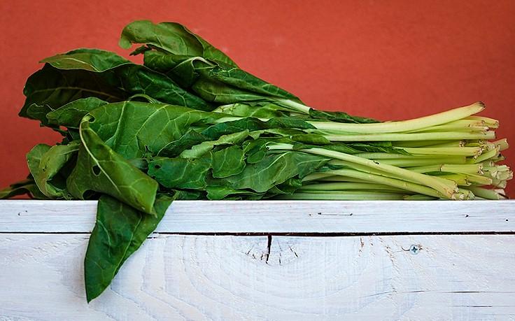 Diese Gemüsesorten haben im März Saison
