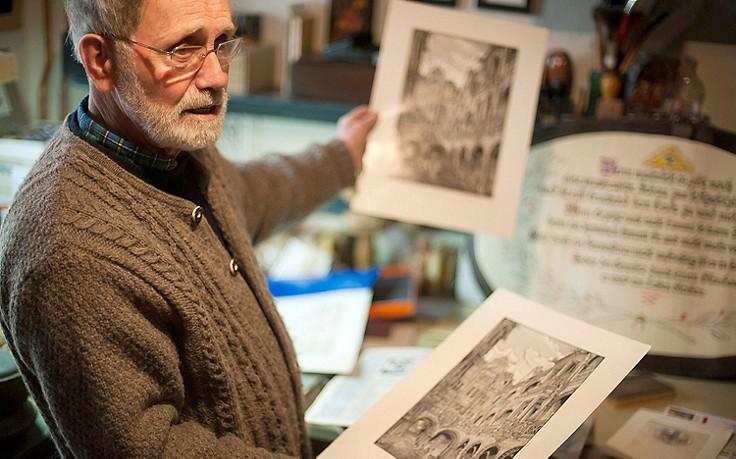 Foto-Galerie: Die Letzten ihrer Zunft in Bayern