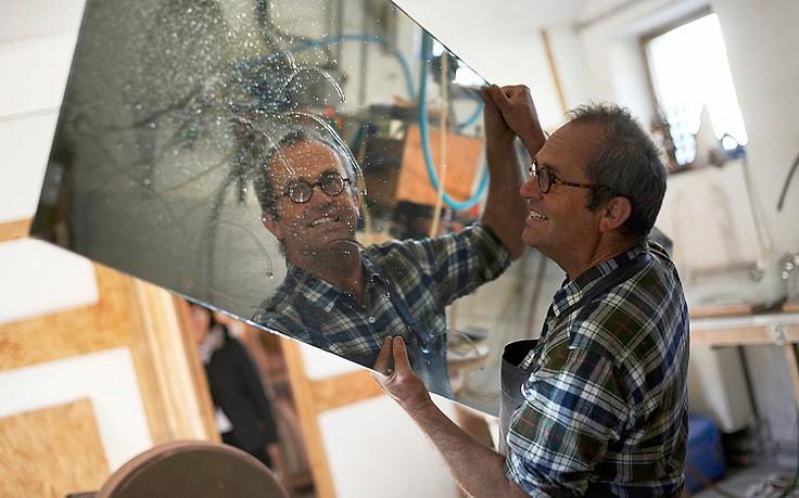 Bilder-Galerie: Die letzten Meister alter Handwerke in Österreich