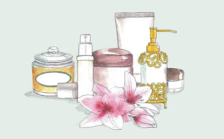 So bleibt selbst gemachte Kosmetik keimfrei