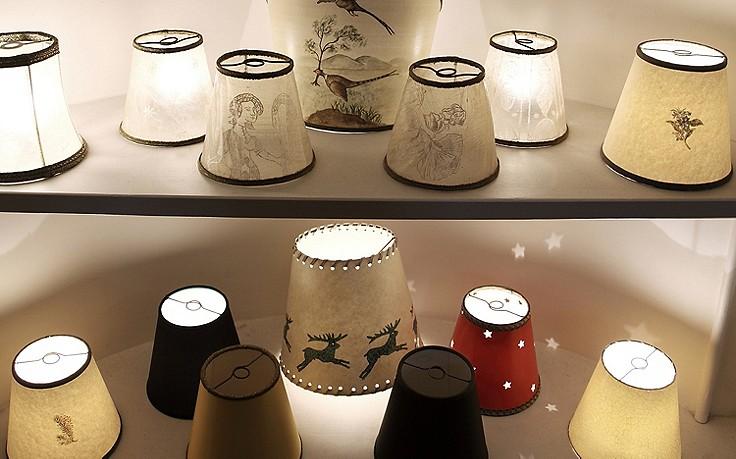 Der Lampenmacher aus dem Donauraum