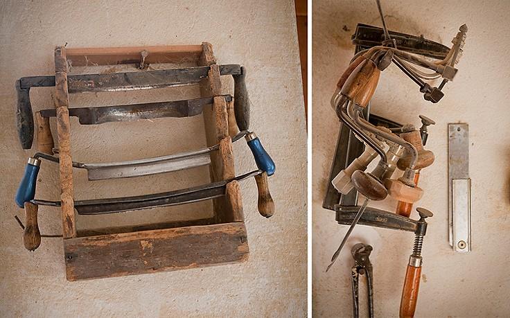 Alte Bauart, neue Materialien: der Zillenbauer aus dem Oberen Donautal