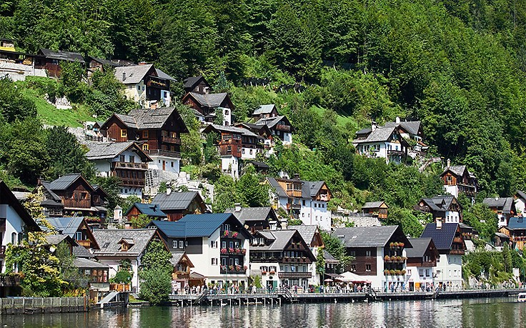 8 Ausflugs-Tipps rund um den Hallstätter See