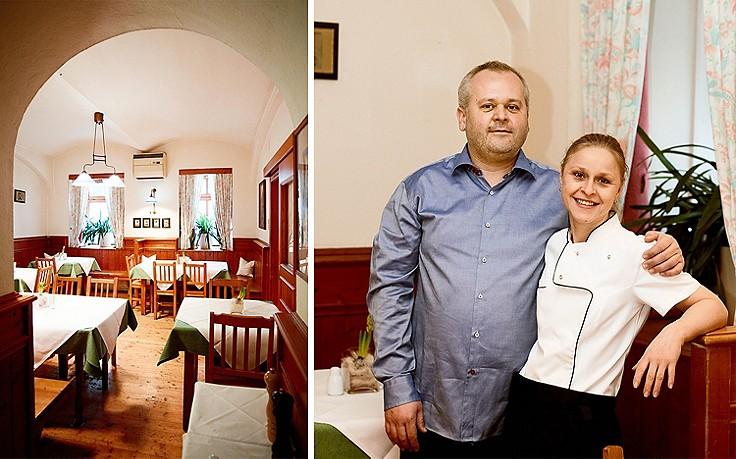 Einkehr-Tipp: Gasthaus Grünauer