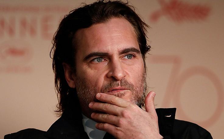 Wundern & wissen: 7 Fakten zu Joaquin Phoenix
