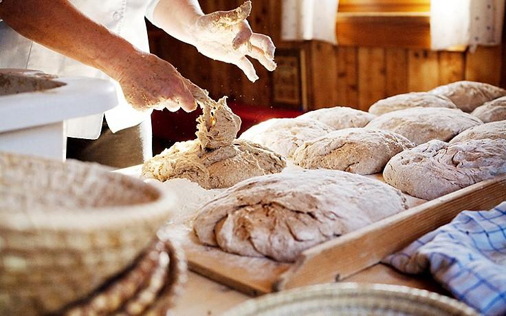 9 Tipps zum Brotbacken