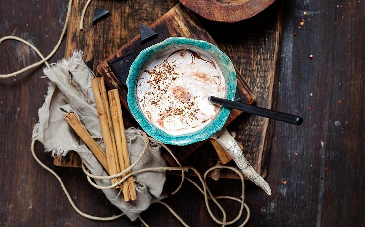 7 Lebensmittel, die gute Laune machen
