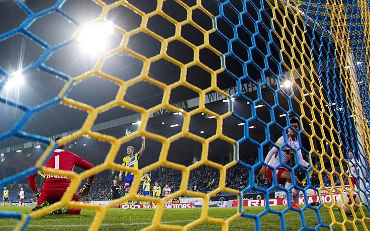 Wie schneidet die Bundesliga im internationalen Vergleich ab?