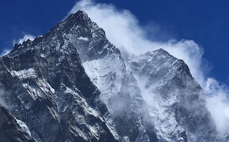 7 spannende Fakten zum Mount Everest