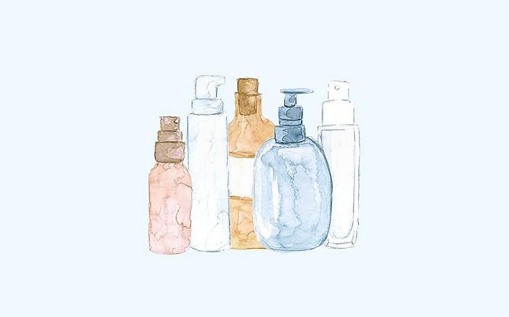 Kosmetik-Wissen: pflegende Hautöle, Teil 1