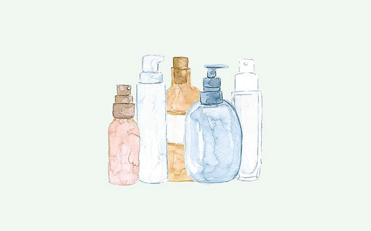 Kosmetik-Wissen: pflegende Hautöle, Teil 2