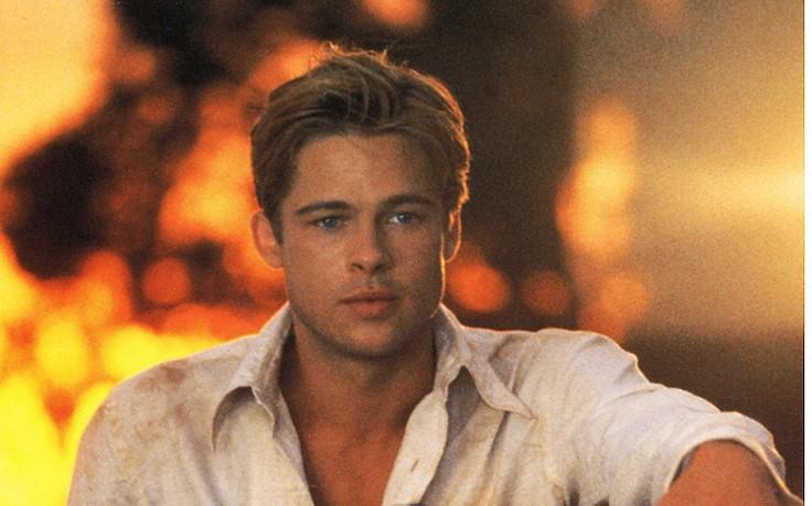 Wundern & wissen: 7 erstaunliche Fakten zu Brad Pitt