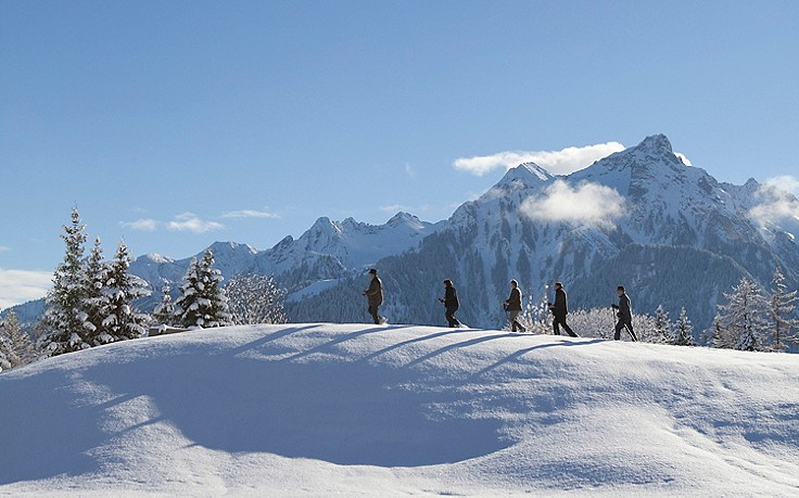 7 Tipps fürs Brandnertal in Vorarlberg