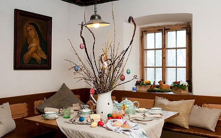 Bilder-Galerie: zauberhafte Oster-Sträuche