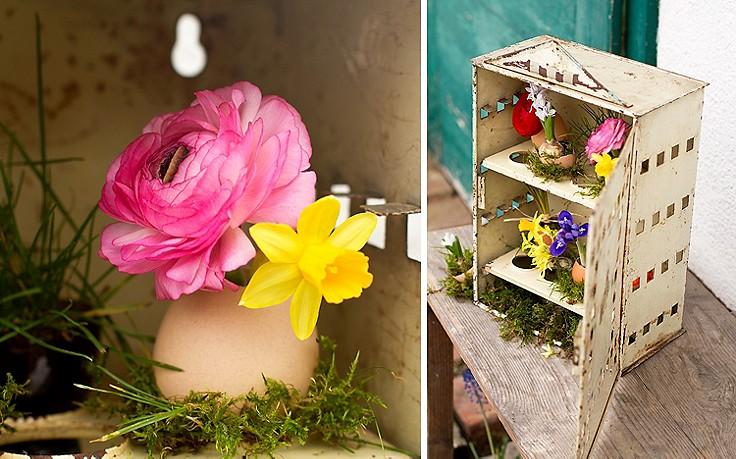 Bilder-Galerie: 5 Deko-Ideen mit Eierschalen