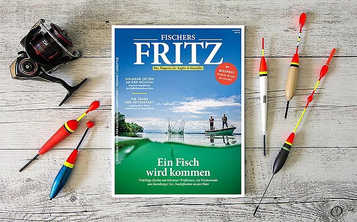 Kennen Sie schon Fischers Fritz?