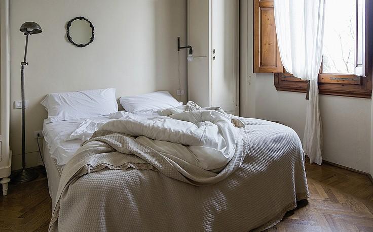 Das Einmaleins der Betten-Pflege