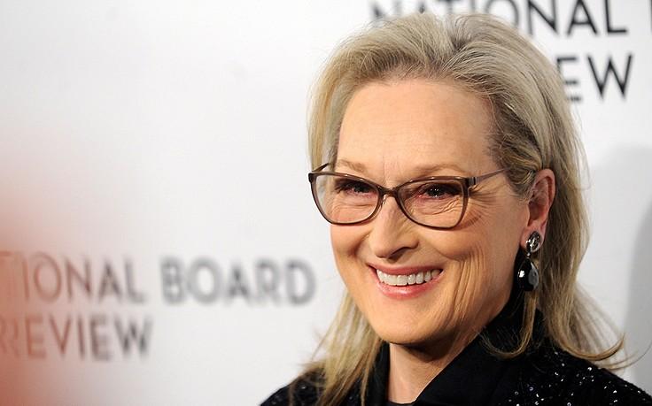 Wundern & wissen: 7 Fakten zu Meryl Streep