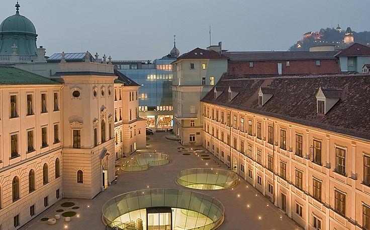 Ausflugstipp: Designmonat Graz