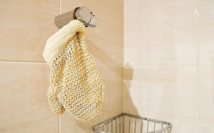 Wie Sie Plastik aus Ihrem Badezimmer verbannen