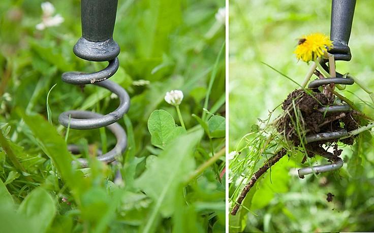 Fünf Werkzeuge fürs Gartenglück