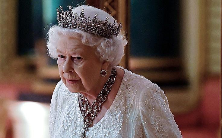 Paläste, Schlösser, Bedienstete: Der Reichtum der Queen
