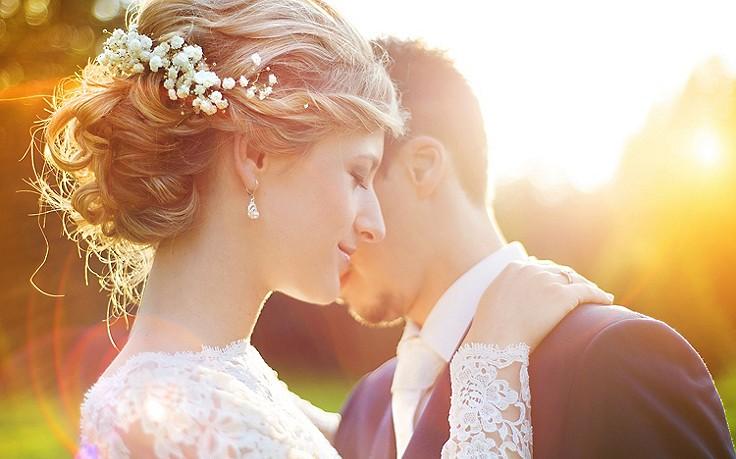 Hochzeitsparfum selbst machen