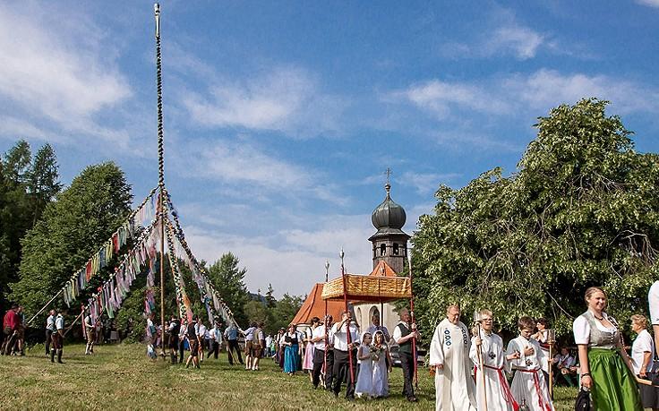 Veranstaltungs-Tipp: Pestkerzenumzug St. Benedikten