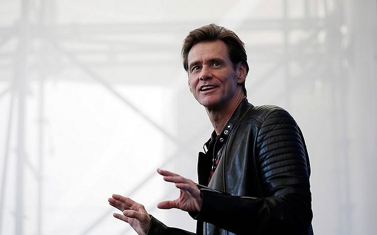 Wundern & wissen: 7 erstaunliche Fakten zu Jim Carrey