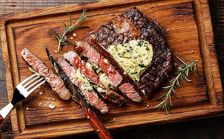 7 goldene Regeln für ein gutes Steak