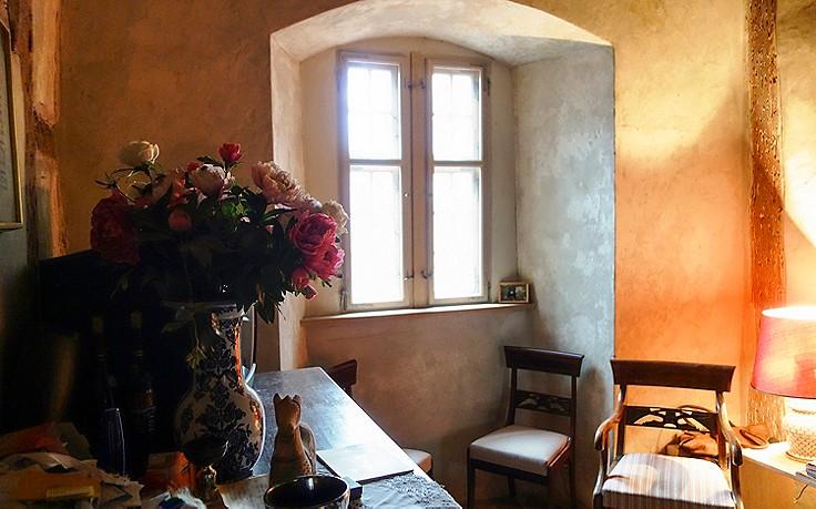 Altes Gewölbe / Hausbesuch