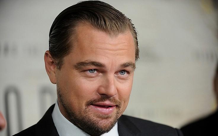Wundern & wissen: 7 erstaunliche Fakten zu Leonardo DiCaprio