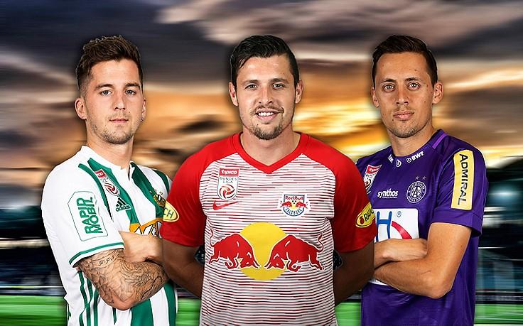 Die 7 spannendsten Bundesliga-Rückkehrer des Sommers