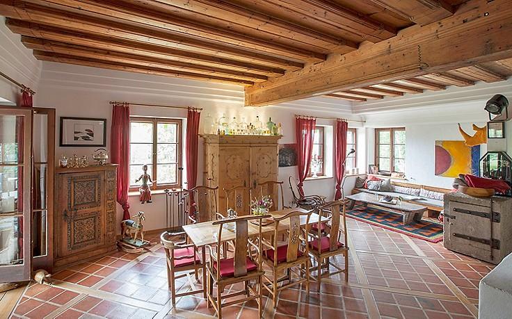 Hausbesuch in Bad Ischl
