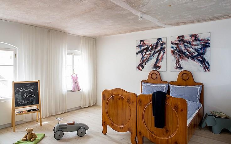 Hausbesuch Salzschifferhaus