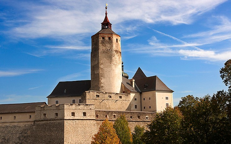 Forchtenstein