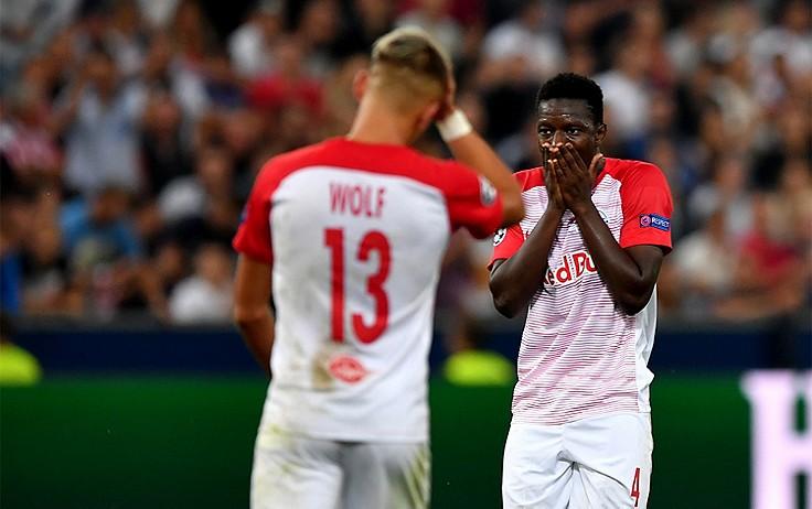 Salzburg scheitert im Champions League-Playoff: Die Stimmen des Scheiterns